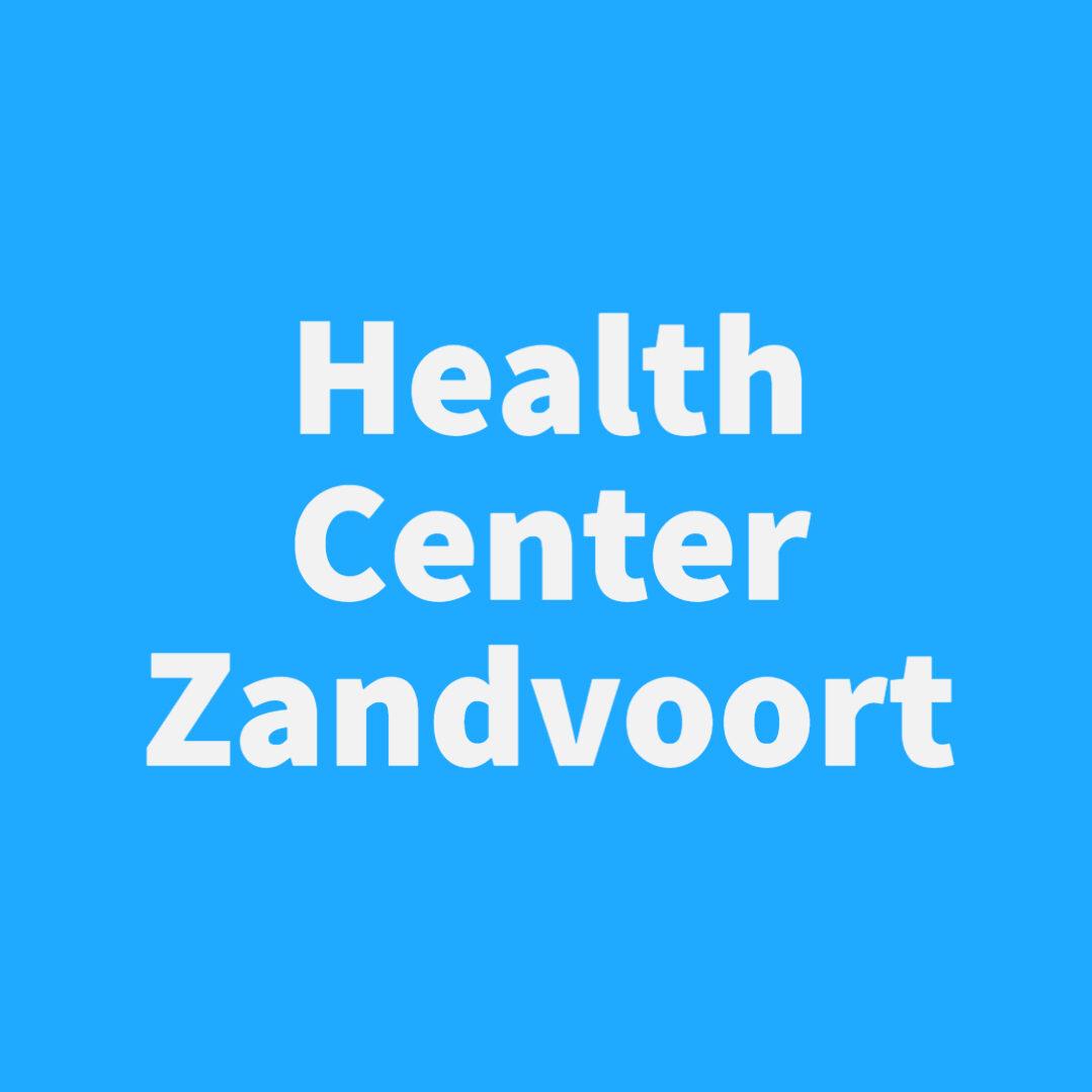 Health Center Zandvoort